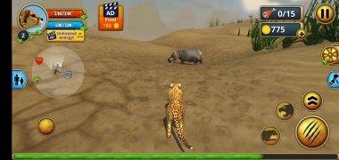 Cheetah Family Sim imagen 7 Thumbnail