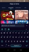 Teclado Guepardo - Cheetah Keyboard imagen 1 Thumbnail