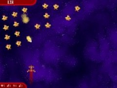 Chicken Invaders bild 4 Thumbnail
