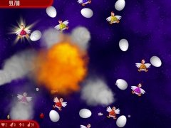 Chicken Invaders bild 7 Thumbnail