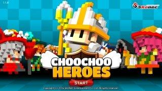 ChooChoo Heroes image 1 Thumbnail