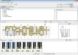 Chord Scale Generator  1.3 imagen 2