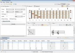 Chord Scale Generator immagine 3 Thumbnail
