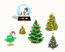 Christmas Tree Collection image 4 Thumbnail
