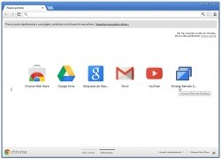 Chrome Remote Desktop imagen 6 Thumbnail