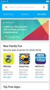 Chromecast imagen 3 Thumbnail