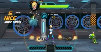 Chrono Strike imagen 2 Thumbnail