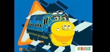 Chuggington ¡a construir! imagen 2 Thumbnail