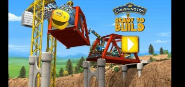 Chuggington ¡a construir! imagen 3 Thumbnail