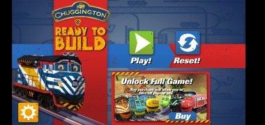 Chuggington ¡a construir! imagen 4 Thumbnail