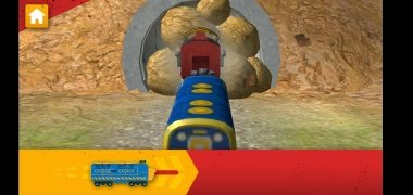 Chuggington ¡a construir! imagen 6 Thumbnail