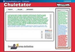 Chuletator imagen 1 Thumbnail