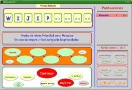 Cifras y Letras imagen 2 Thumbnail