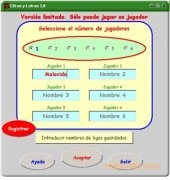 Cifras y Letras imagen 5 Thumbnail