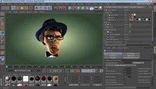 CINEMA 4D Studio imagen 1 Thumbnail