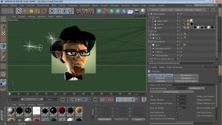 CINEMA 4D Studio image 2 Thumbnail