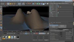 CINEMA 4D Studio imagen 8 Thumbnail
