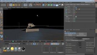 CINEMA 4D Studio imagen 9 Thumbnail