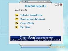 CinemaForge imagen 4 Thumbnail