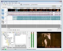 Cinescore imagen 1 Thumbnail
