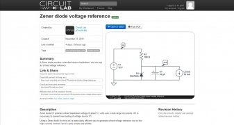 CircuitLab imagen 4 Thumbnail
