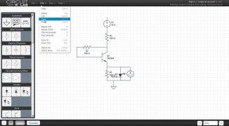 CircuitLab imagen 6 Thumbnail