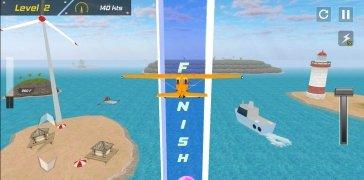 City Airplane Pilot Flight imagen 10 Thumbnail
