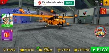City Airplane Pilot Flight imagen 2 Thumbnail