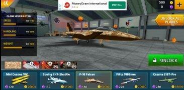 City Airplane Pilot Flight imagen 4 Thumbnail
