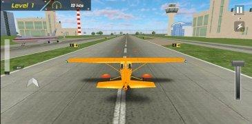 City Airplane Pilot Flight imagen 7 Thumbnail