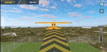 City Airplane Pilot Flight imagen 8 Thumbnail