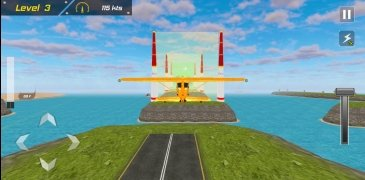 City Airplane Pilot Flight imagen 9 Thumbnail