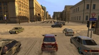City Car Driving imagem 1 Thumbnail