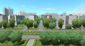 City Car Driving bild 3 Thumbnail