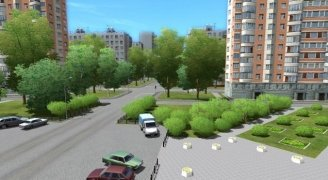 City Car Driving image 5 Thumbnail