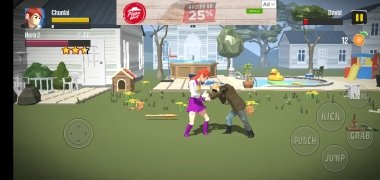 City Fighter vs Street Gang image 1 Thumbnail