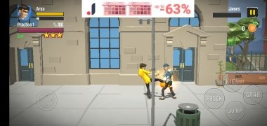 City Fighter vs Street Gang image 2 Thumbnail