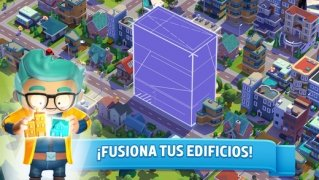 City Mania: Town Building Game imagen 3 Thumbnail