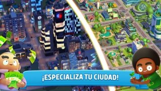 City Mania: Town Building Game imagen 4 Thumbnail