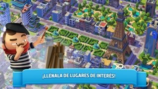 City Mania: Town Building Game imagen 5 Thumbnail