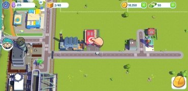 City Mania: Town Building Game immagine 10 Thumbnail