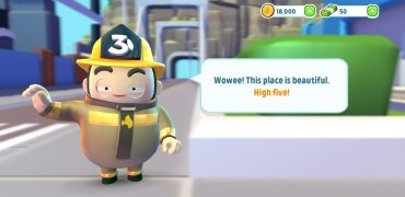 City Mania: Town Building Game image 4 Thumbnail