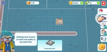 City Mania: Town Building Game image 5 Thumbnail