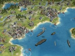 Civilization 4 bild 1 Thumbnail