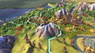 Civilization VI bild 1 Thumbnail