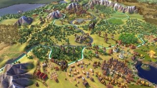 Civilization VI immagine 3 Thumbnail