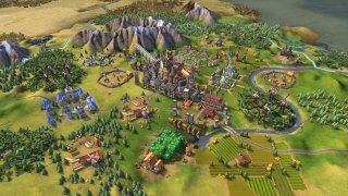Civilization VI immagine 6 Thumbnail