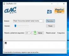 ClacRadio imagen 6 Thumbnail