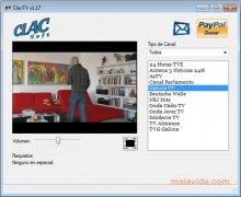 ClacTV imagen 3 Thumbnail