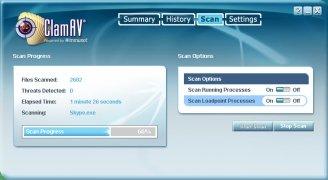 ClamAV immagine 1 Thumbnail